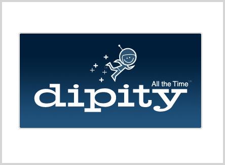 dipity logo